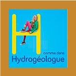 H comme dans hydrogéologue*
