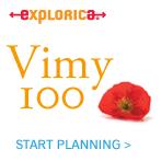 Vimy 100