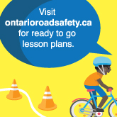 Advertisement: Ontario Road Safety