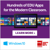 Advertisement: Hundreds of EDU Apps for the Modern Classroom