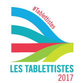 Advertisement: Les Tablettistes 2017