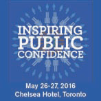 Inspiring Public Confidence