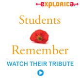 Explorica: Students Remember