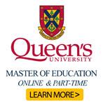 Queen's University Master of Education