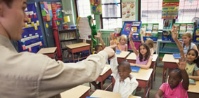 Teaching Students who are Deaf or Hard of Hearing