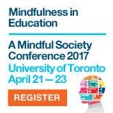 Mindfulness in Education University of Toronto