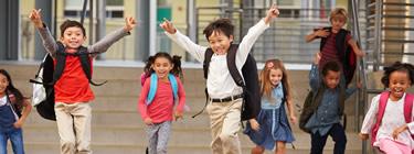 Creating inclusive schools?