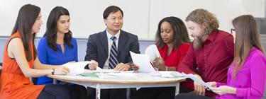 Que pensez-vous du cadre de formation de votre profession?