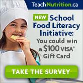 School Food Literacy Initiative
