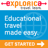 explorica - Educational travel made easy - get started