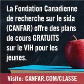 La Fondation Canadienne de recherche sur le sida