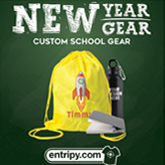 New Year Gear - Entripy