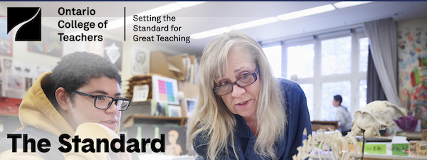 The Standard for Great Teaching