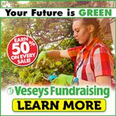 Vaseys Fundraising