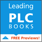 Leading PLC Books