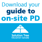 Download your guide to on-site PD