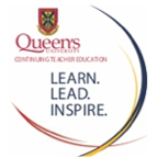 Queen's Learn, Lead, Inspire