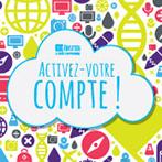 Activez-Votre Compte! TFO