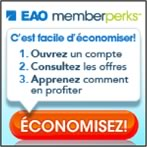 EAO memberperks